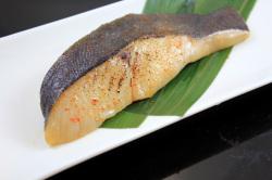 焼 銀鱈かんずり風味